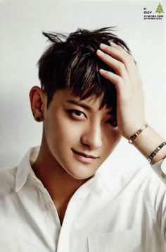 TAO // 2015 Season's Greetings official photocard
