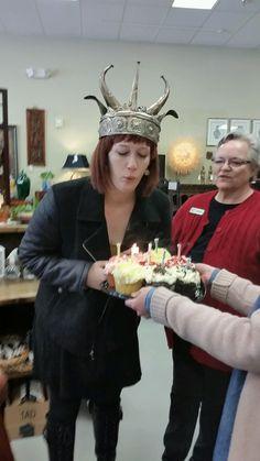Maggie's Birthday!