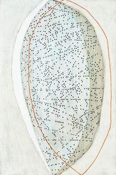 Where we met par Karine Leger Abstract Drawings, Easy Drawings, Abstract Art, Abstract Expressionism, Gravure Illustration, Illustration Art, Artist Sketchbook, Art Graphique, Aboriginal Art