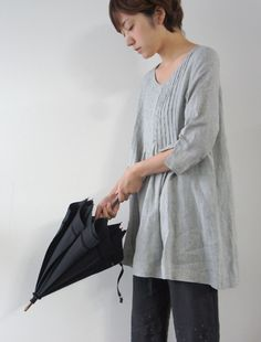 [Envelope Online Shop] Mathieu Lisette tops