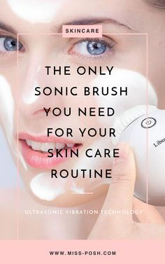 Are you washing your face effectively?💖 Try Liberex - Facial Cleansing Sonic Brush for deep cleanse, exfoliate or massage! Use it daily with your favourite facial soap, for a clean skin, firm, tone, and overall more youthful in appearance. ✨ LIMITED OFFER - 50% DISCOUNT! 😱 #missposh #facialbrush #skincareroutine #PersonalCareProducts #sonicbrush #blogger #beautyblogger #ukblogger #uk Facial Cleansing Brush, Clean Pores, Dead Skin, Acne Scars, Travel Size Products, Cleanse, Massage, Blogging