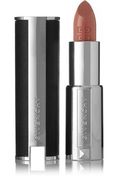 Givenchy Beauty - Le Rouge Intense Color Lipstick - Nude Guipure 106 - Neutral - one size