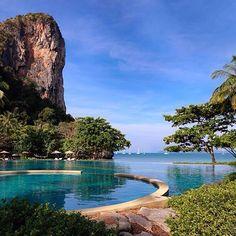 Krabi | Thailand By Rayavadee Krabi