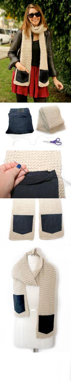 DIY Winter Crafts - Fashion Diva Design