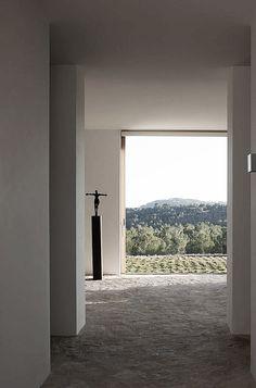 CAN DURBAN in Spain, 2008 | Atelier d'Architecture Bruno Erpicum & Partners