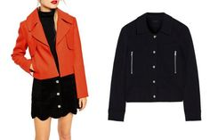 18 of the Best Fall Jackets Under $300 -- The Cut