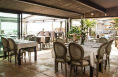 Salle de restaurant #praoplage