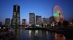 Yokohama, Kanagawa Prefecture - Japan