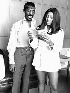 Ike and Tina Turner - 1969