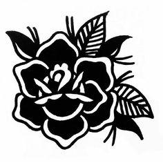 Super Design Tattoo Old School Posts 22 Ideas Flash Art Tattoos, Tattoo Flash Sheet, Traditional Tattoo Flowers, Traditional Tattoo Old School, Traditional Roses, Traditional Tattoo Design, Kritzelei Tattoo, Doodle Tattoo, Tattoo Drawings