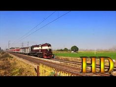 IRFCA - Rajdhani Express Always Gets Highest Priority On The Indian Rail...