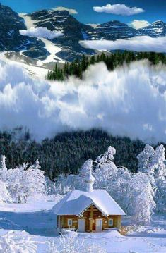 Winter Photography, Landscape Photography, Nature Photography, Beautiful World, Beautiful Places, Beautiful Pictures, Beautiful Winter Scenes, Winter Magic, Winter Snow