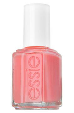 My favorite summer shade....Essie Nail Polish – Haute as Hello