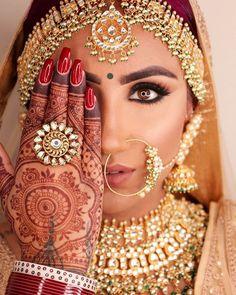 Portrait Photos, Bridal Portrait Poses, Bridal Poses, Bridal Photoshoot, Bridal Shoot, Wedding Poses, Wedding Shoot, Wedding Dresses, Indian Bride Poses