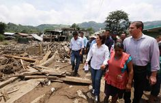 Labores de rescate en etapa final; van 36 fallecidos: Rafael Moreno Valle