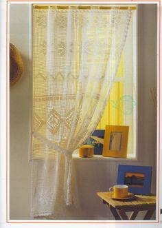 Revista Crochet d'art completa