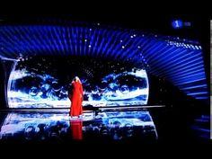 eurovision españa edurne amanecer