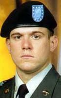 Army PFC Andrew J. Habsieger, 22, of Festus, Missouri. Died March 24, 2008, serving during Operation Iraqi Freedom. Assigned to 4th Battalion, 64th Armor Regiment, 4th Brigade Combat Team, 3rd Infantry Division, Fort Stewart, Georgia. Died of injuries sustained when an improvised explosive device detonated near his vehicle during combat operations in Baghdad, Iraq.