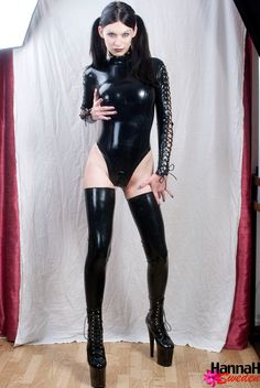 Shemales In Rubber Latex You Tube 52