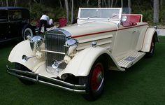 1930 Jordan Model Z Speedway Ace