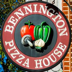 Bennington Pizza House | by Timothy Valentine