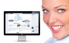 Application Facebook : La référence en soin dentaire et en soin capillaire https://www.facebook.com/trisaofswitzerland
