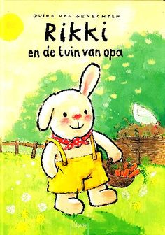 Rikki in de tuin van opa - Guido Van Genechten Music For Kids, Kids Songs, Grandma And Grandpa, Funny Text Messages, Too Cool For School, Funny Texts, Winnie The Pooh, Pikachu, Disney Characters