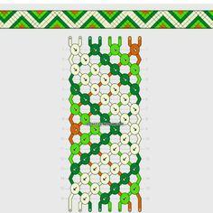 variation on braceletbook String Bracelet Patterns, Diy Bracelets Patterns, Yarn Bracelets, Diy Bracelets Easy, Embroidery Bracelets, Bracelet Crafts, Handmade Bracelets, Armband Tutorial, Bracelet Tutorial