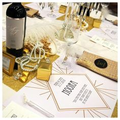 Belle Époque Wedding Diary: 10 ideaa hääkattaukseen
