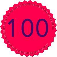 El rey Tomate: POST Nº 100