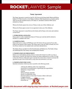 Yearly Contract Templates Maintenance Contract   Maintenance Service Contract  Template (with .