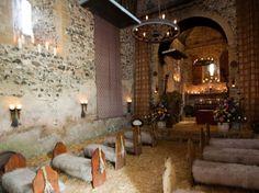 Unusual Intimate Wedding Venues