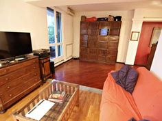 Milano attic rental, Via Castel Morrone, 4 sleeps, 1 bathroom