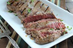 Our Secret Sirloin Steak Recipe - Australian.Genius Kitchen