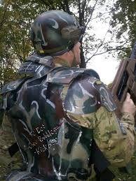 Image result for alien marine costume   Aliens/ colonial marines   Pinterest   Aliens and Aliens colonial marines & Image result for alien marine costume   Aliens/ colonial marines ...