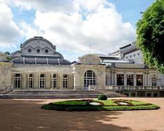 Vichy : une ville aux multiples facettes