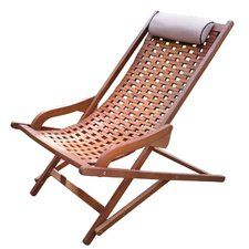 Modern Outdoor Lounge Chairs | AllModern