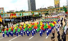 Cameroon Holidays