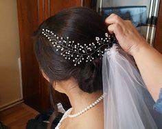 Vid de novia para boda