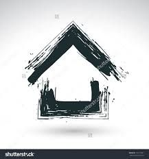 Image result for roof painted strokes