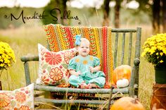 Fall Mini Session Idea