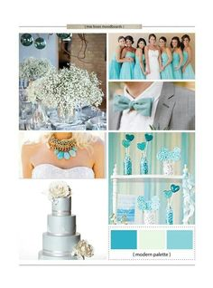Turquoise and silver! Thumbs up!!!