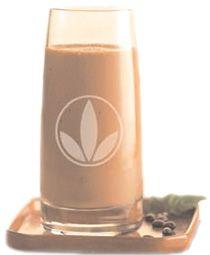 Herbalife Cafe Latte shake recipes