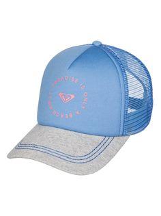 truckin trucker hat