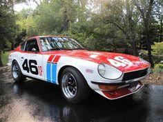 Datsun BRE #46