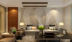 grey walls L shape couch living rooms - Google Search