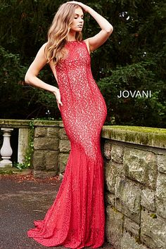 4cd4e013de9 More ideas. Prom dresses from Jovani are the perfect choice for ...