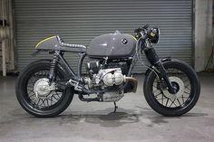 BMW Cafe Racer R100