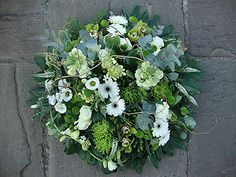 Floral Posy Pads