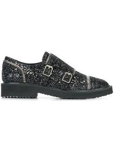 5d4c50026080 Chaussures paillettes   20 paires de chaussures à paillettes qui en jettent